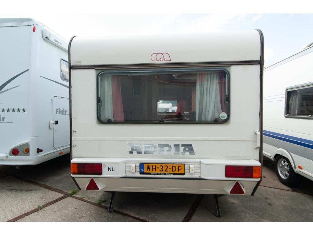 Adria Forma 590 T Incl. nieuwe voortent