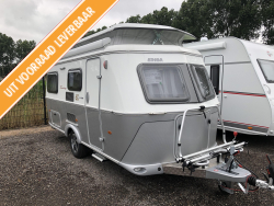 Eriba Touring - 60 Edition 542