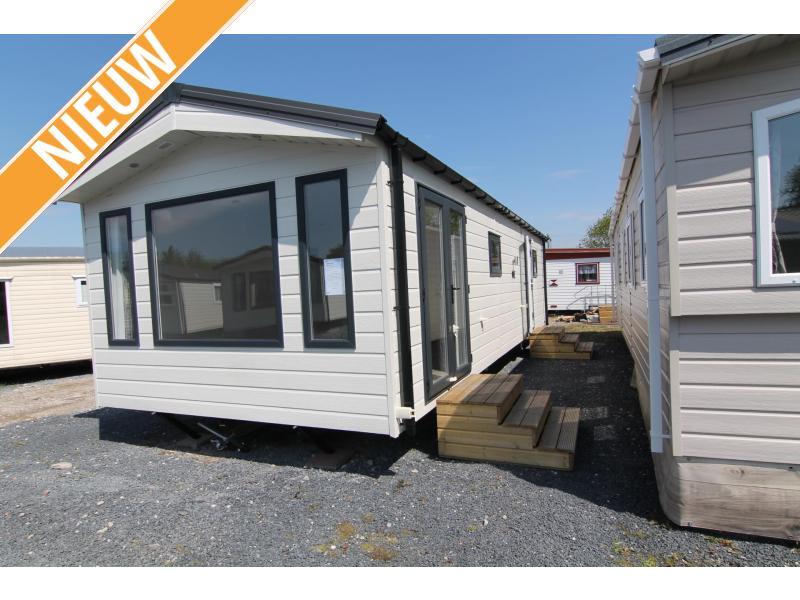 Kuiper Lodge Kuiper  de Luxe Incl. CV enz. - 2019