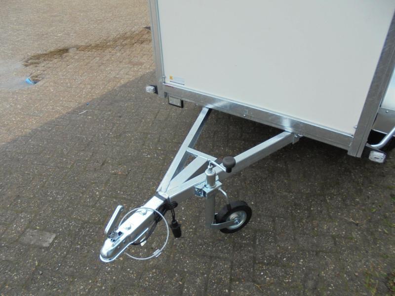Bw-trailers