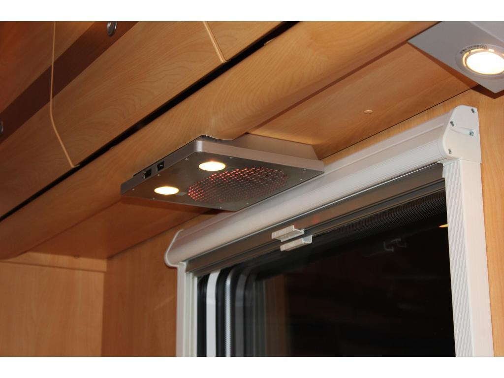 Sunlight C 350 C Dethleffs/Capron