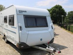 Knaus Sport 420 LD