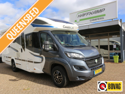 Chausson Welcome 728 EB alle opties zoals E&P+BBQ