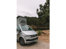 Volkswagen California VW Transporter California