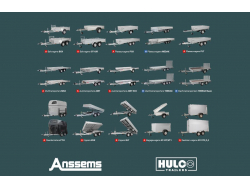Anssems MSX-3000-Autotransporter