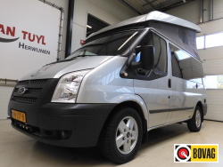 Ford Nugget  2012 106000 KM euro 5