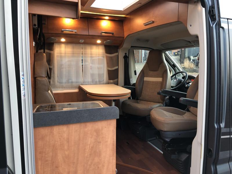 Malibu 640 LE Comfort