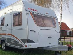 Dethleffs Summer Edition 430 DB