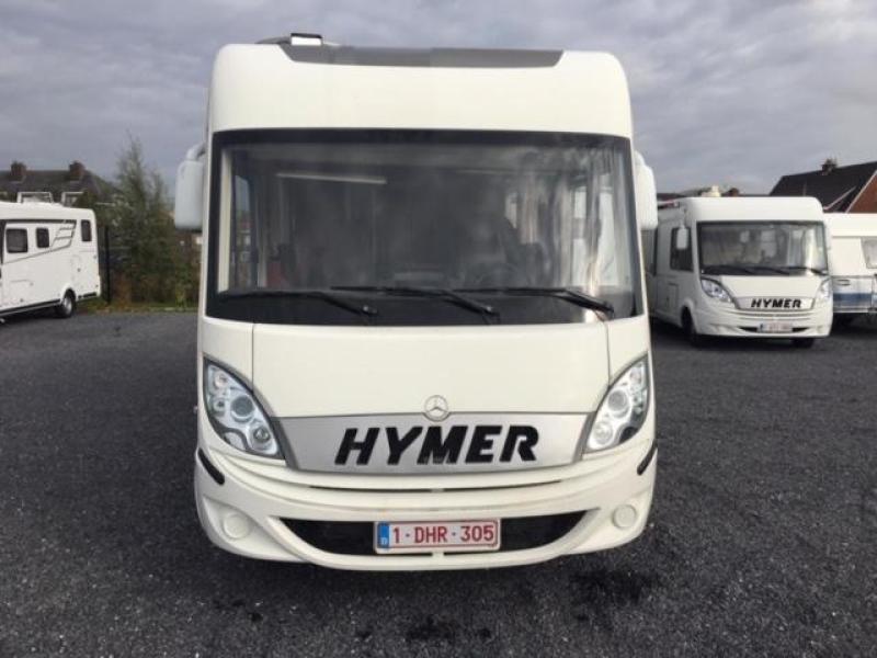 Hymer Starline 590 B B590 Starline