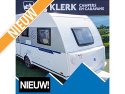 Knaus SPORT 460 EU Silver Selection Model 2021
