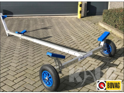 Kalf Heavy trolly