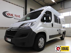 Clever Tour  540 2017 Euro 6