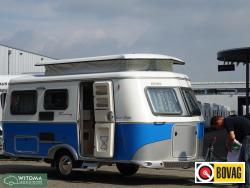 Eriba Touring Troll 530 2021 verwacht