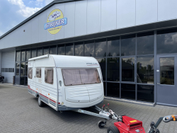 Home-Car Racer 44 UD Bed + Wc + Rondzit 920KG