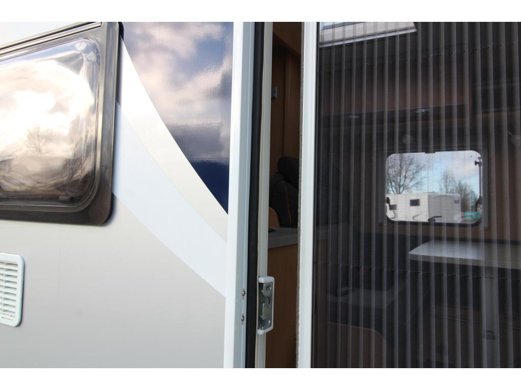 Dethleffs Advantage T 6611  Enkele bedden - Airco
