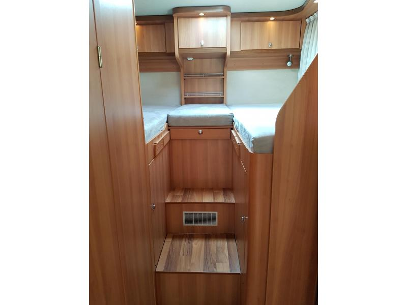 Hymer T674 cl