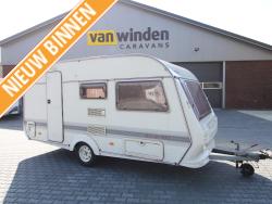 Hylander Design 400 1997-Voortent-WC-2xZitje