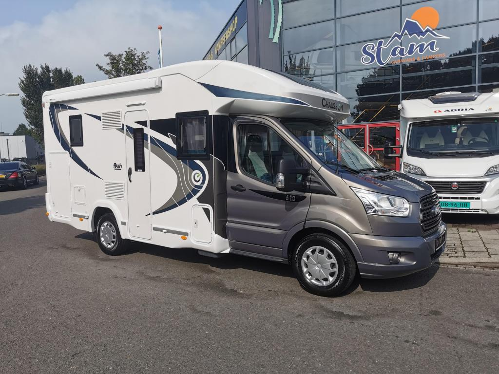 Chausson Limited edition