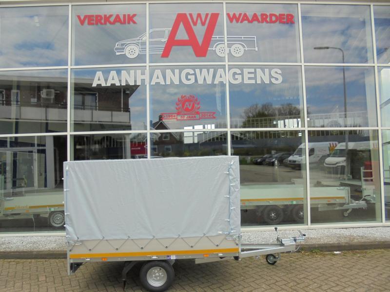 Eduards trailer factory