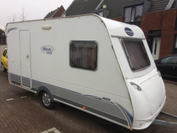 Caravelair Antares Luxe Discovery 400 3x Antares,Discover,lux