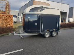 Atec Centaurus 2p zeer nette harde trailer