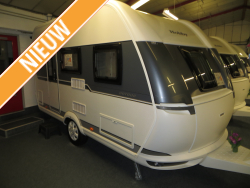 Hobby On Tour 390 SF+ VOORTENT