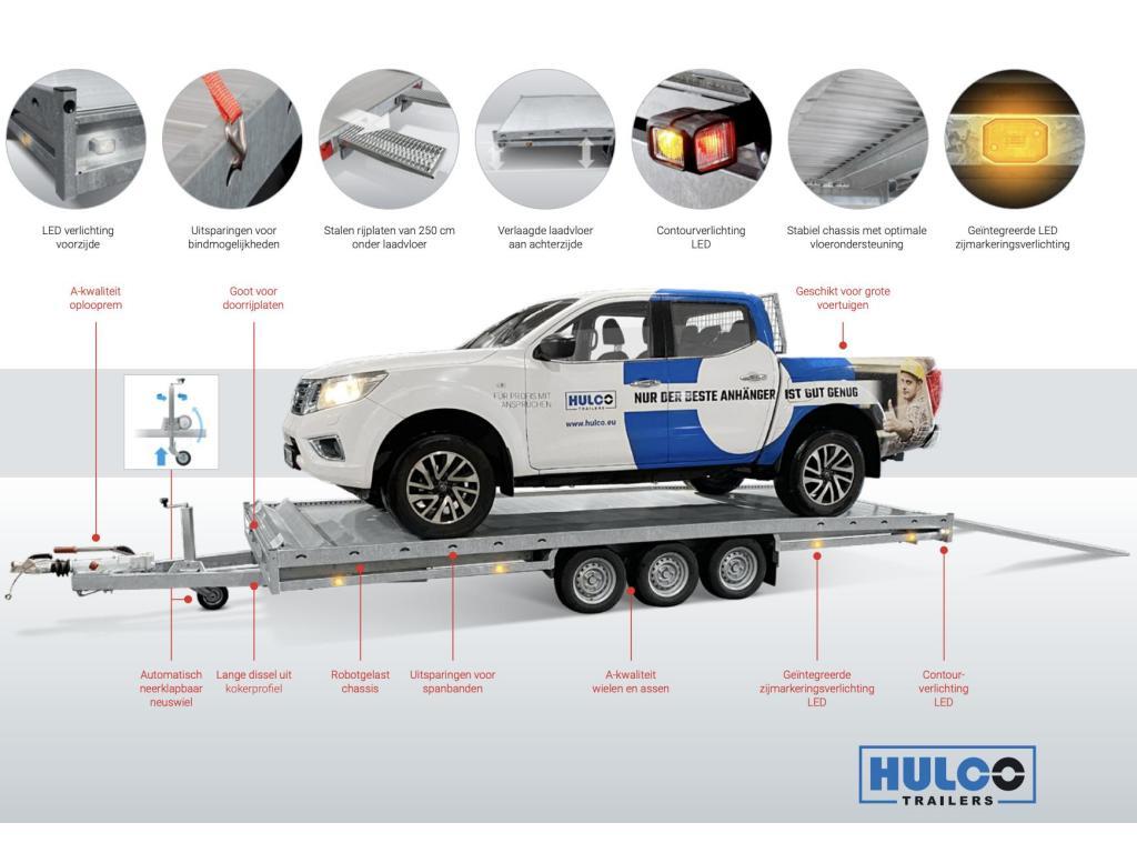 Hulco Carax-XL-HeavyDuty-autotransporter