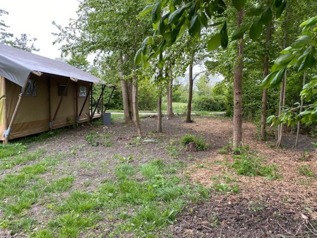 Chalet Safaritent Y'ne Lijte