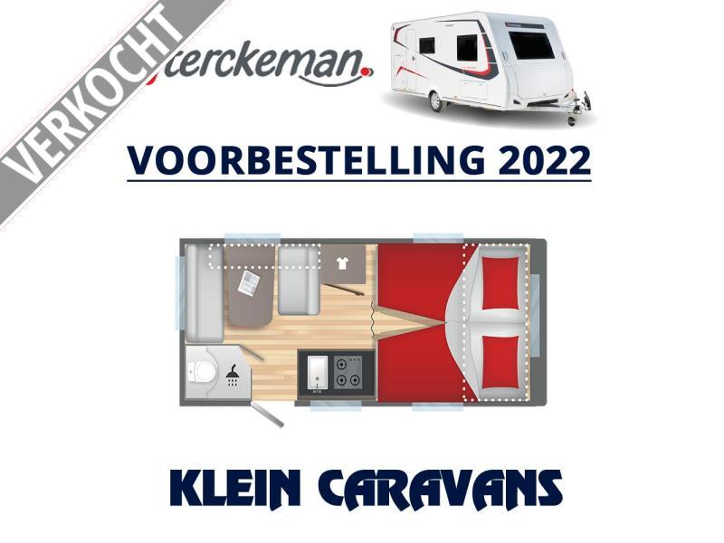 Sterckeman Easy comfort