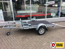 Rova motortrailer V Edition