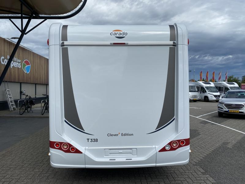 Carado T338 338 T CLEVER+ levering 2022