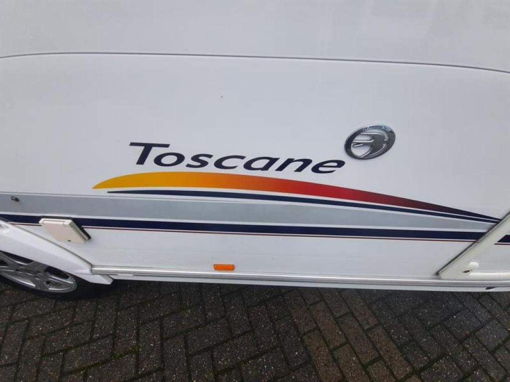 Swift Toscane