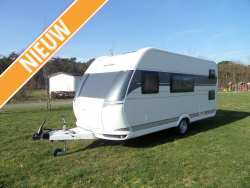 Hobby On Tour 470 KMF 2021 Stapelbed 1500kg as