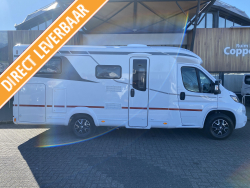 LMC Cruiser 646 G ALDEN platinum pakket