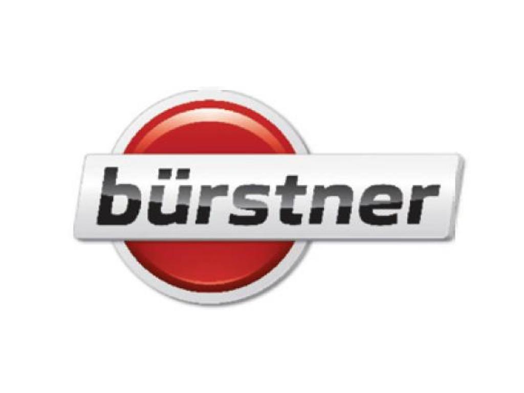 Bürstner Premio life