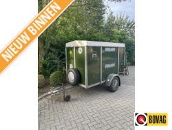 Waco Mooie kleinvee trailer