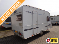 Caravelair Antares Luxe 400 Sporting 720kg