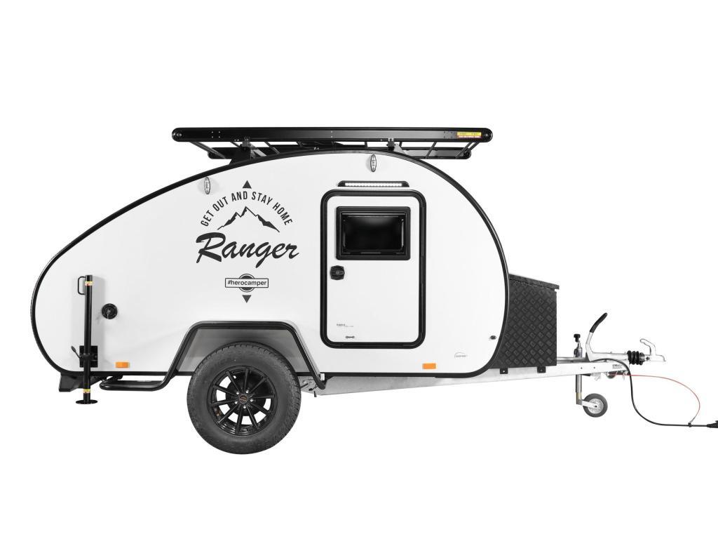 Hero Camper Ranger Columbus