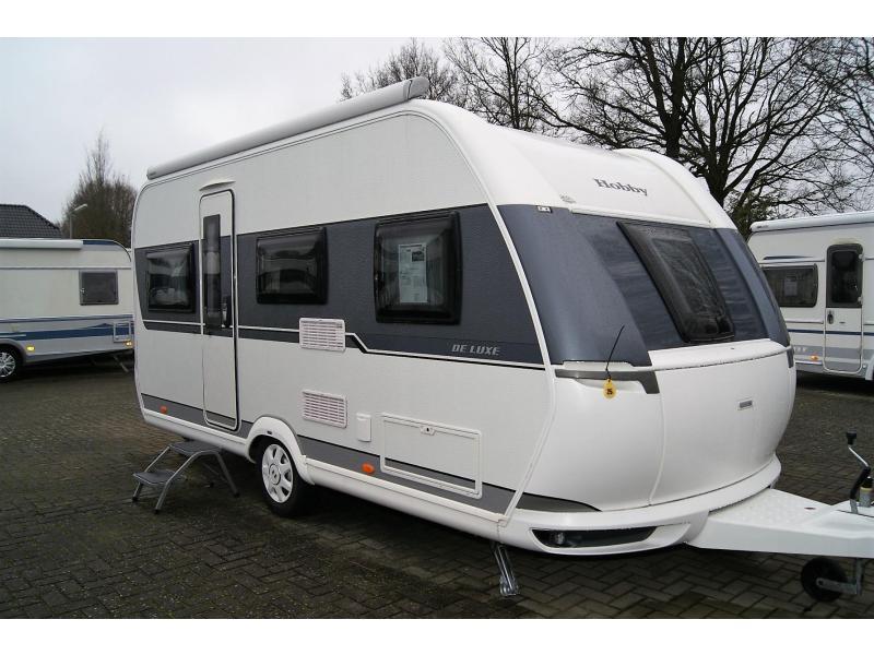 CC-Emmen Caravan