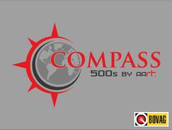 Fiat Ducato  Compass 540 m + hefdak