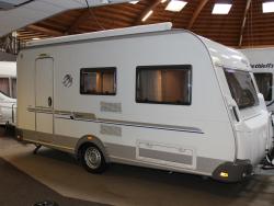 Knaus Sport 420 QD MOVER AUT. CASSTTE LUIFEL