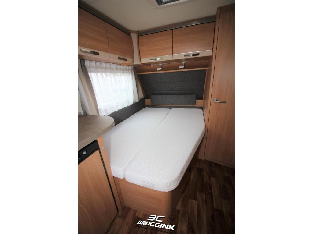 Knaus Sudwind limited edition