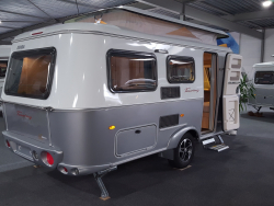 Eriba Touring Troll 530 '60 Edition