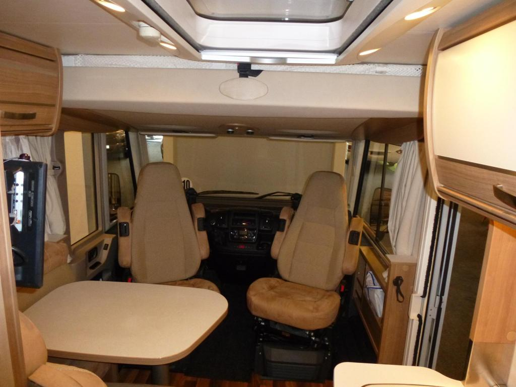 Hymer Exis-i