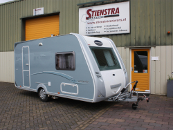 Caravelair Venicia 420 CP Vast bed Mover Tent Zitje