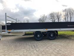 Saris PL 306 170 2700 2 Nieuwe Saris Plateauwagen