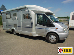 Hymer Hymertramp 692 CL