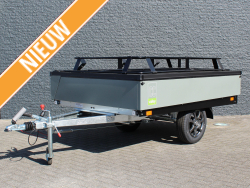 Combi Camp Valley  Pure Nordic