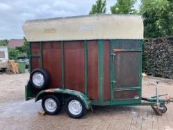 Fripaan tiny house pipowagen tuinhuis
