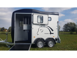Cheval Liberte Gold Touring Country 2paards paardentrailer
